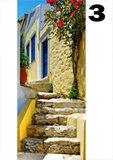 deurposter trap griekenland